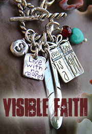 Visible Faith Jewelry Co Graceyoursoul Com Grace Your